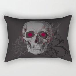 red eye Rectangular Pillow