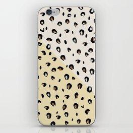 AFE Animal Print iPhone Skin