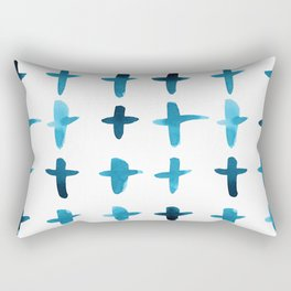 06 boom boom Rectangular Pillow