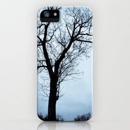 The Sentry iPhone Case
