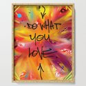 Do What You Love by vincentjnewman