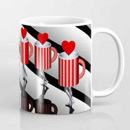 it's breakfast time Coffee Mug