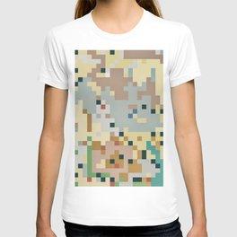 Pixelmania XIV T-shirt