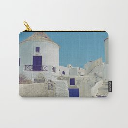 Windmill House III Carry-All Pouch