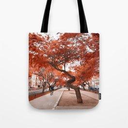 Banzay Tote Bag