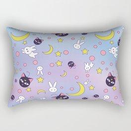 Chibiusa's Pattern Rectangular Pillow