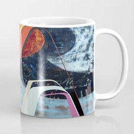 Something REALLY Strange Is Goin' On... Coffee Mug