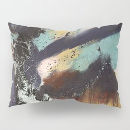 Executed Actions Pillow Sham