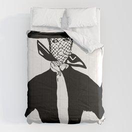 Libertie Comforters