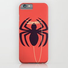 The Amazingly Bored Spider iPhone 6s Slim Case