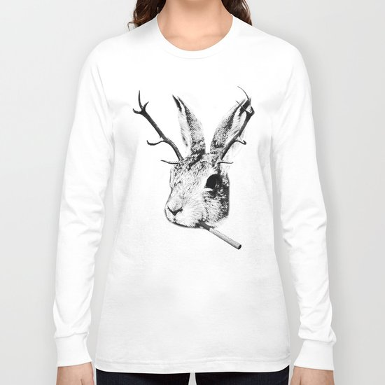 Sargeant Slaughtered Long Sleeve T-shirt