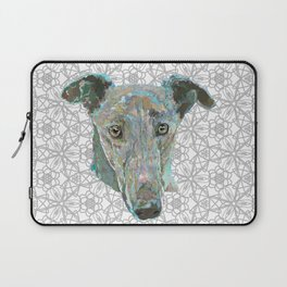 Sweetheart Hound Laptop Sleeve