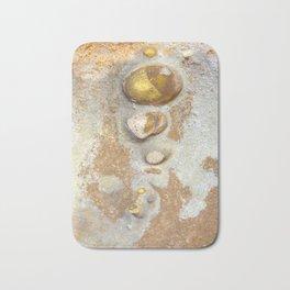 Natures Rock Art 2 Bath Mat