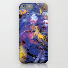 Koi Frenzy I Slim Case iPhone 6s