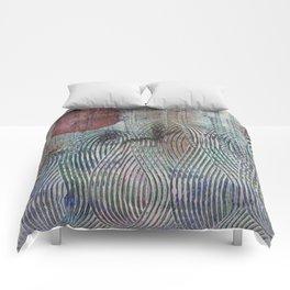 Mountain Sun Comforters