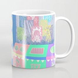 Pop Station Coffee Mug