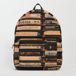 Vintage Cassettes (Color) Backpack