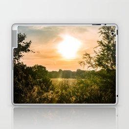Perfectly Peaceful Laptop & iPad Skin