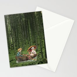 THE STROLL Stationery Cards