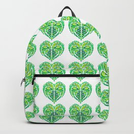 Leaf Love Backpack