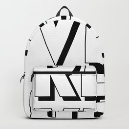 Revenge Backpack