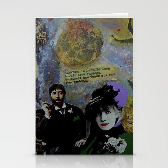 Salomé Stationery Cards