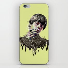 Taste It iPhone Skin
