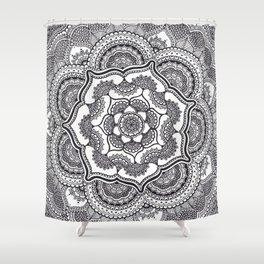 Spring Lotus Shower Curtain