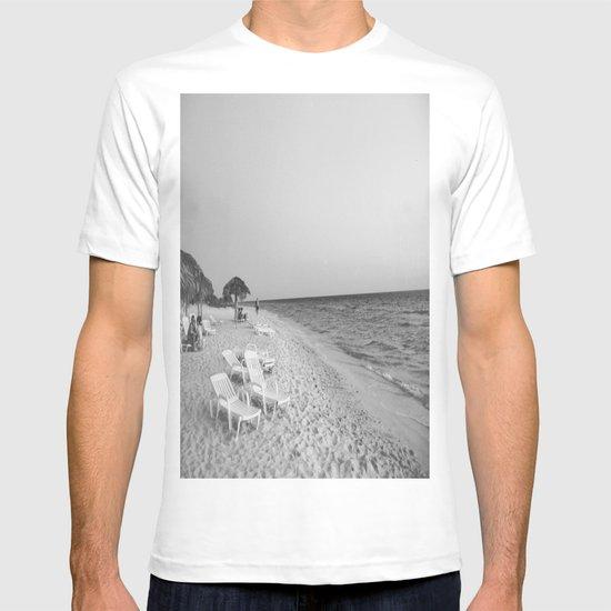 ocean 2 T-shirt