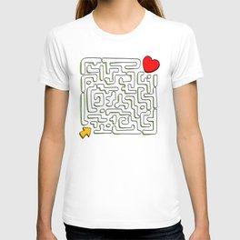 Secret love T-shirt
