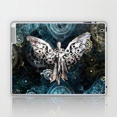 Clockwork Angel  Laptop & iPad Skin