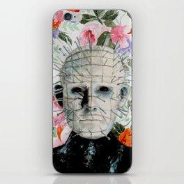 Lush Pinhead // Hellraiser iPhone Skin