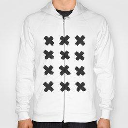 Crosses Hoody