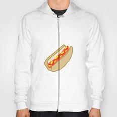 Hot Dog Hoody