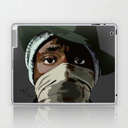 Mos Def the new danger Laptop & iPad Skin