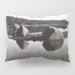 Somewhere Pillow Sham