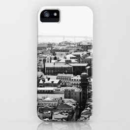 Lisbon, Portugal (3) iPhone Case