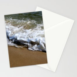 A Breaking Wave Stationery Cards
