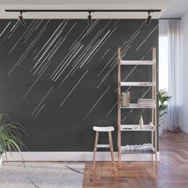 Geminid meteor shower #society6 #decor #buyart Wall Mural