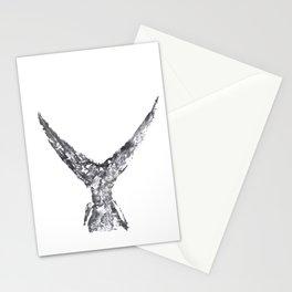 Mahi Tail Stationery Cards