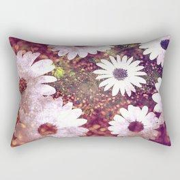 Extraterrestre [essai 1] Rectangular Pillow
