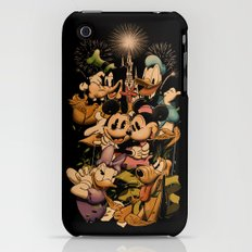 Celebration iPhone (3g, 3gs) Slim Case