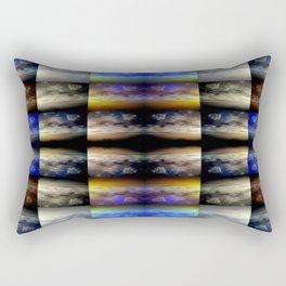 Under the same Sky. Rectangular Pillow