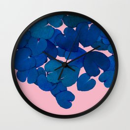 LP 2 Wall Clock