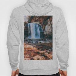 Waterfall Canyon (Color) Hoody