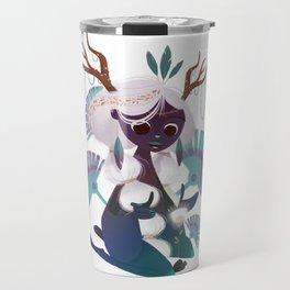 FOREST PRINCESS Travel Mug
