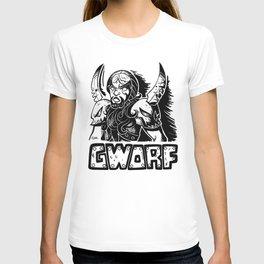 Gworf T-shirt