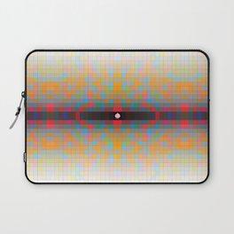 Momo pixel Laptop Sleeve