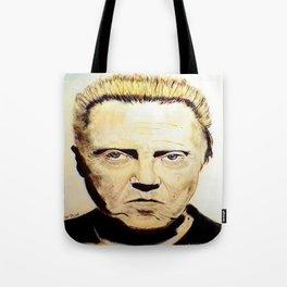 Christopher Walken Tote Bag