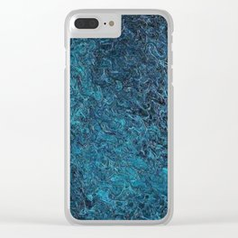 Virgo Clear iPhone Case